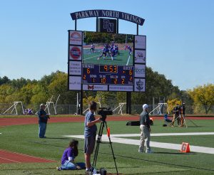 Daktronics is a CalSave and AEPA Vendor for Electronic Signs